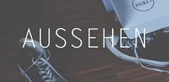 AUSSEHEN