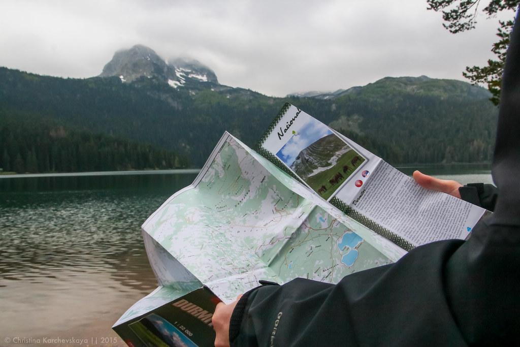 Montenegro [6]: National Park Durmitor