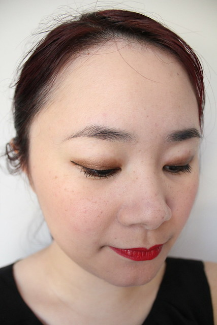 charlotte tilbury bombshell look set review and swatches