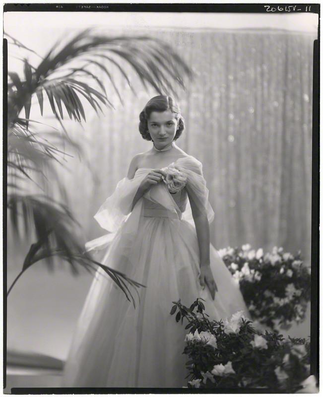 NPG x40347; Princess Lee Radziwill (nÈe Bouvier)