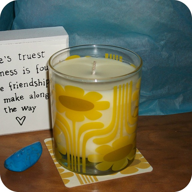 Sicilian Lemon Candle