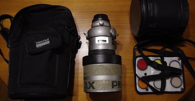 Vends mon 300mm DA* f/:2.8 à 2000€ 18911665736_f9a92feac4_z