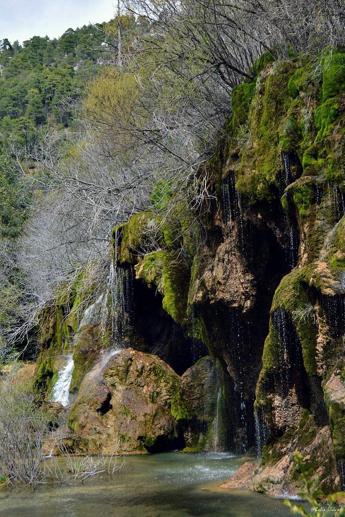 Serranía de Cuenca (17) Nacimiento Rio Cuervo