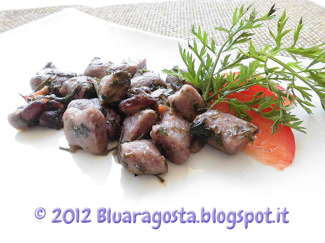 07-gnocchi di fagioli rossi con foglie di carote