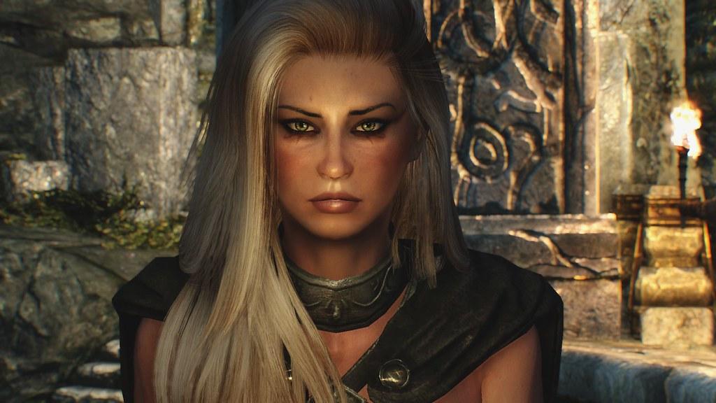 Looking for a good body mod - The Elder Scrolls V: Skyrim