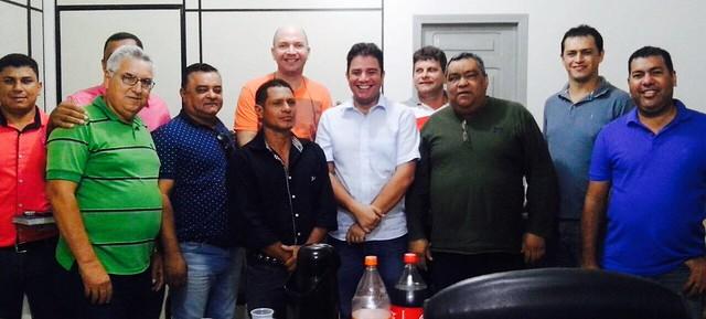 Sena Madureira - Recesso 2015