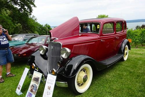 Ford model 40 1933 ford model 40 4 door sedan speed for 1933 ford 4 door sedan