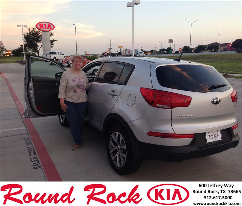 Kia Round Rock >> #HappyBirthday to Caramia Lissade from Andi Wilson at Roun… | Flickr