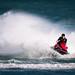 Jet Ski Water Spray - The Test