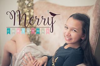 Merry Christmas | by Chasing J Bird {rosie.f}