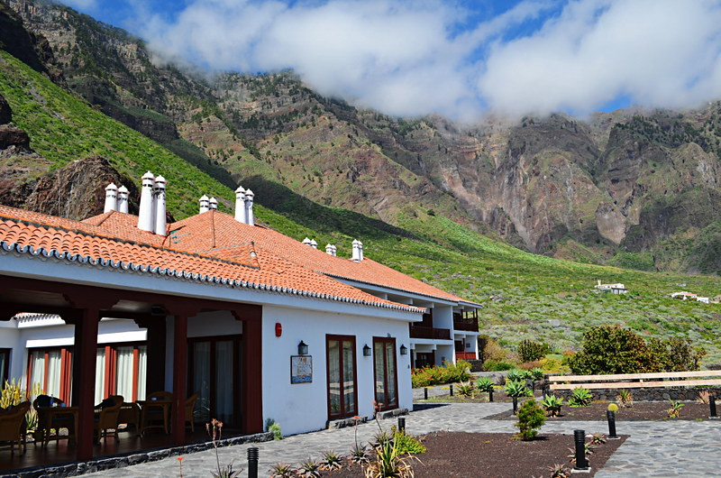 Parador, El Hierro, Canary Islands