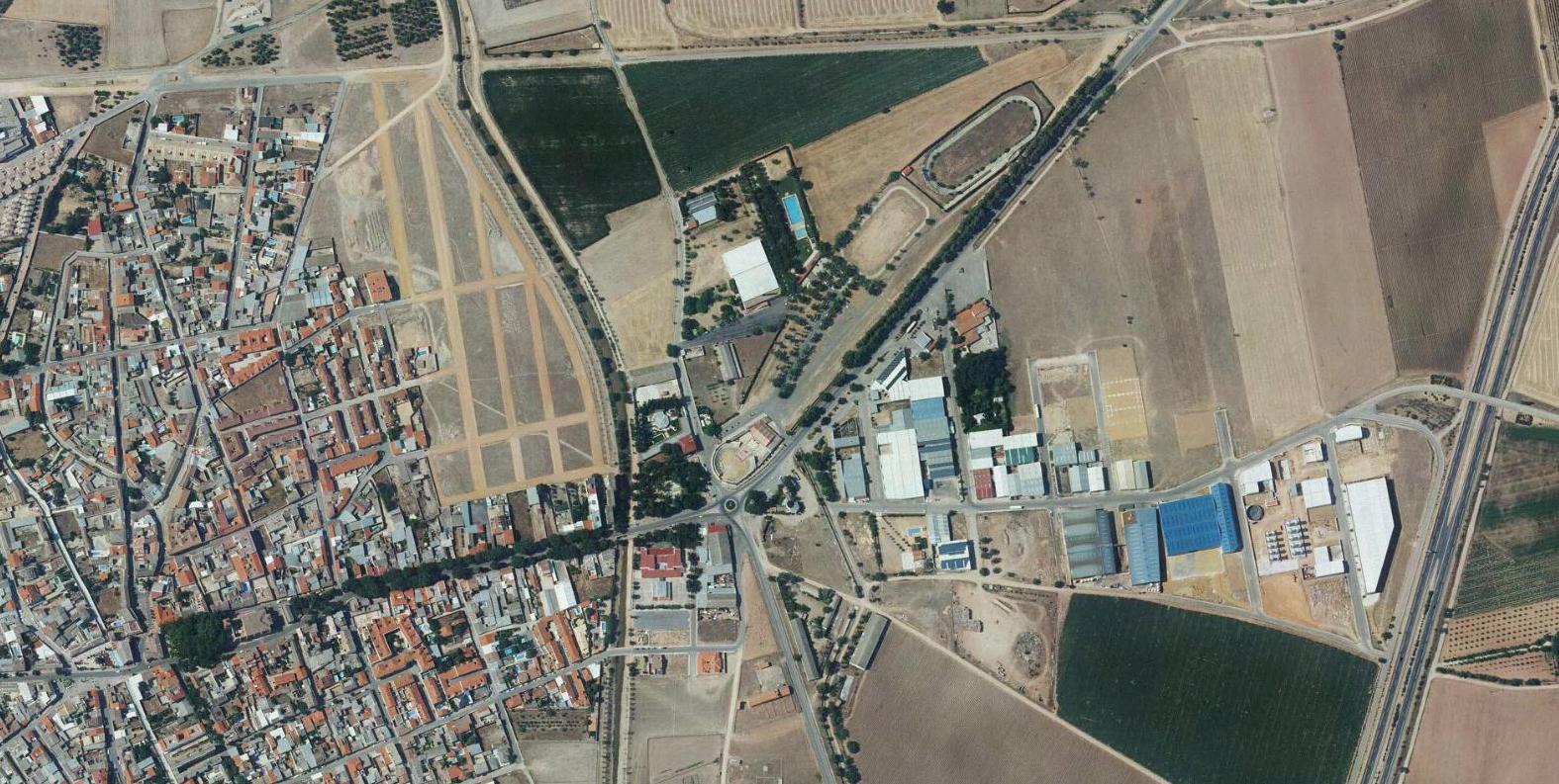 argmasilla de alba, ciudad real, little plaster, después, urbanismo, planeamiento, urbano, desastre, urbanístico, construcción, rotondas, carretera