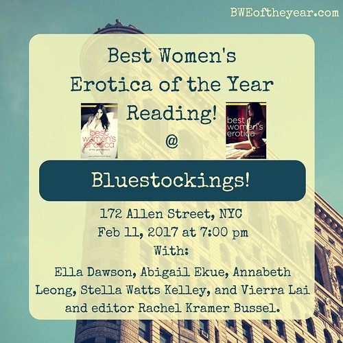 bluestockings edit 2017