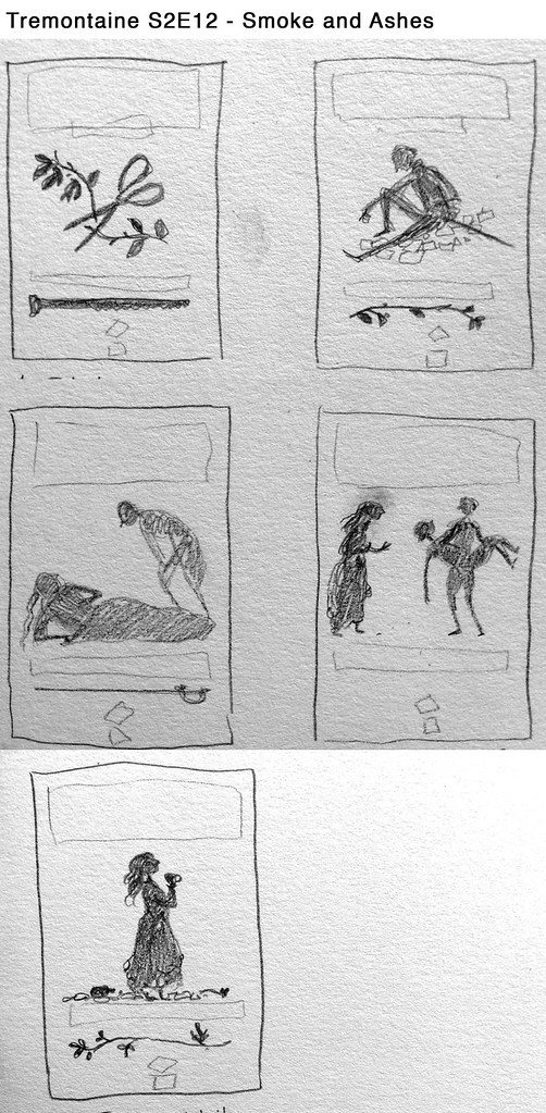 Tremontaine S2 E12 - thumbnails