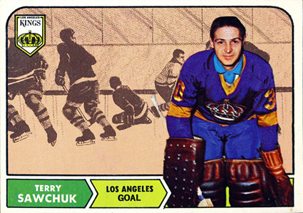 Sawchuk Kings