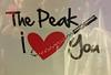 Victoria Peak - Sign