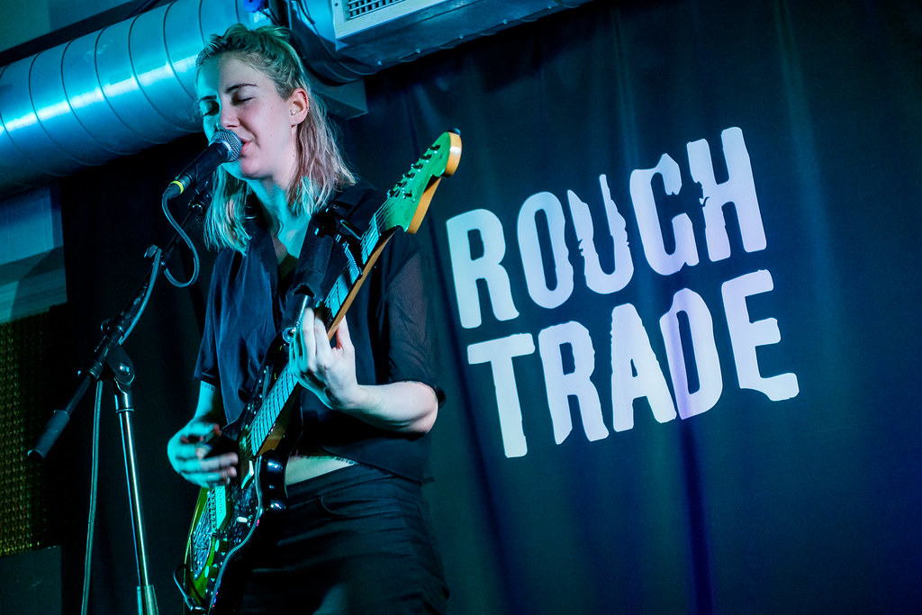 Torres at Rough Trade