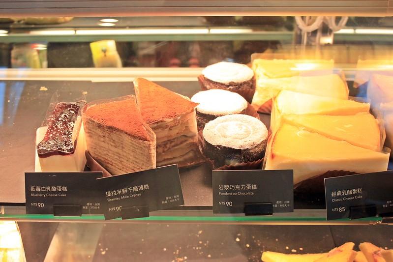 Starbucks統一星巴克-省錢上101高樓-台北景色咖啡館  (22)