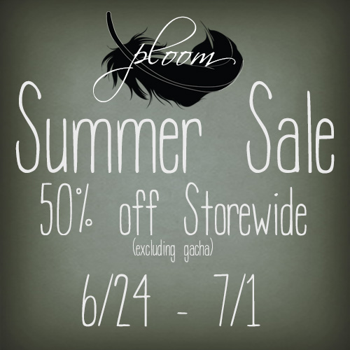 Ploom Sale