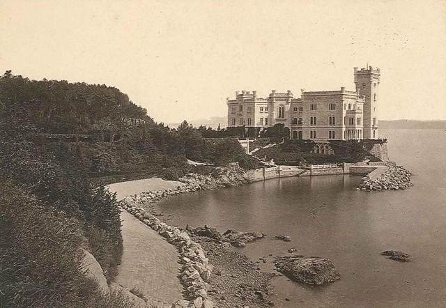 Scripps Castle