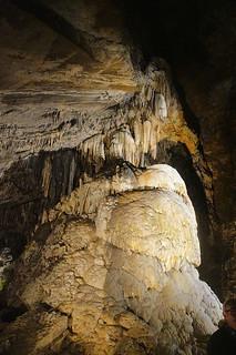 33 Grotten van Han