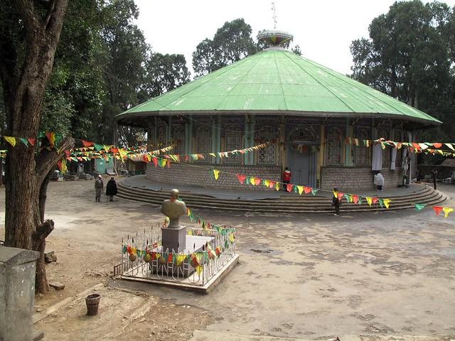 Reisebrev 2 fra Etiopia