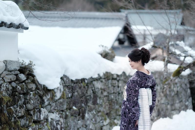 Lingering heart ( Cocoro Kusano )