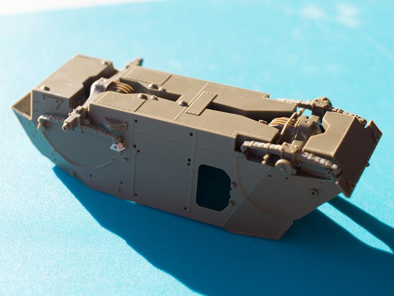 Allemagne 1945 : Staghound Mk.III // Bronco // 1/35 31934825832_21efb8ec09_b
