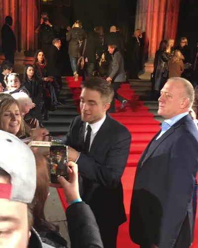 "#15 Red Carpet Premiere""The Lost City of Z"""