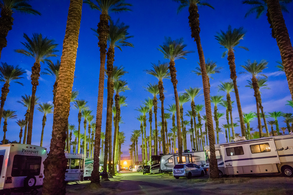 The Best Tips for RVing Cross Country