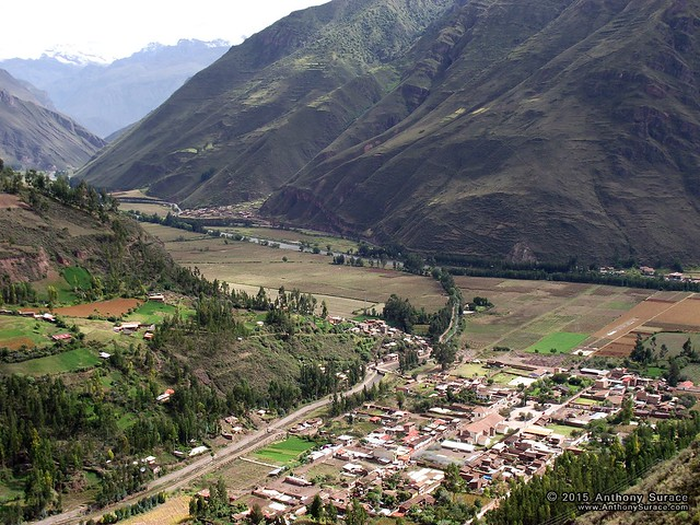 Sacred Valley, PE