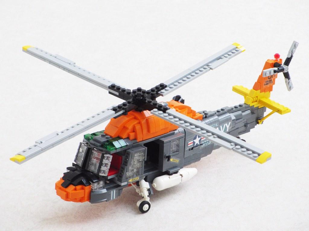 Lego Αεροπλάνα και Ελικόπτερα - Σελίδα 3 32563638791_230eee60b7_b