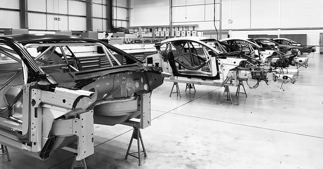 Prodrive Factory