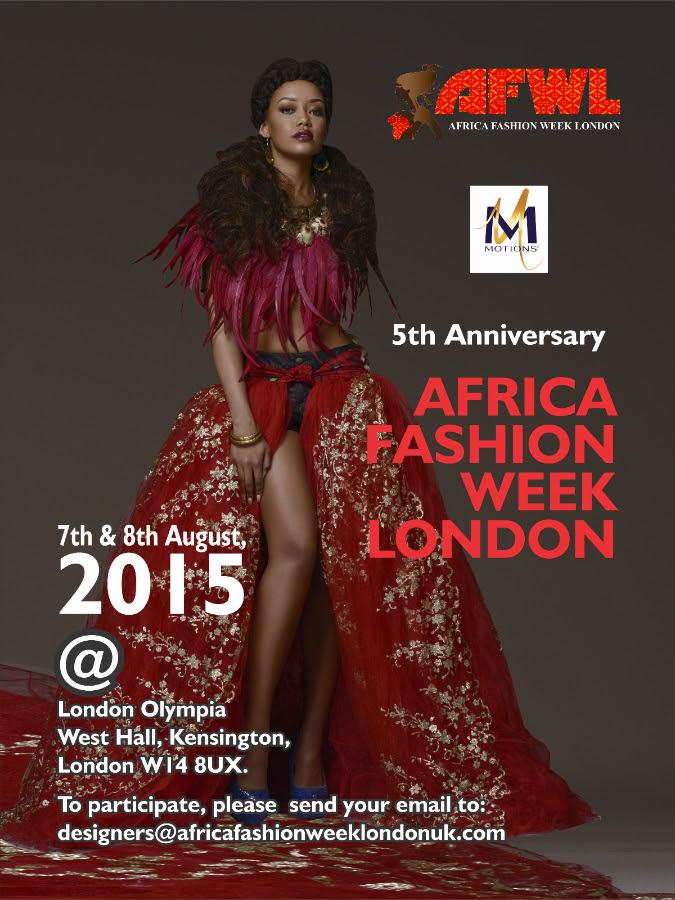 african-fashion-week-london-2015