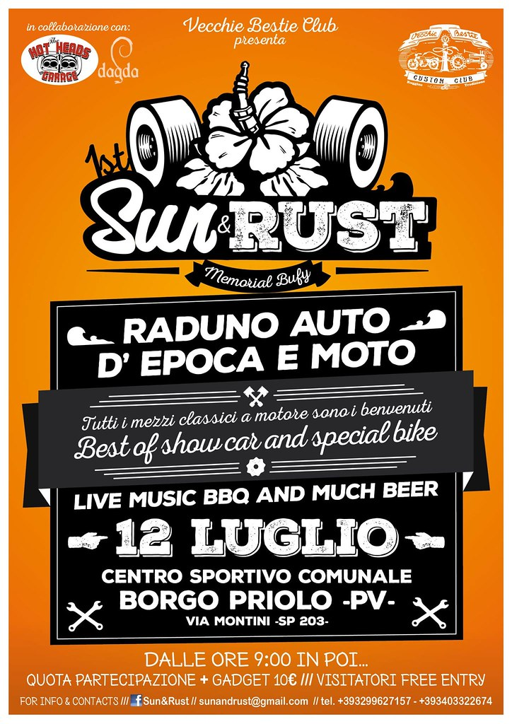 Sun&Rust