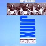 """Rory Gallagher - Jinx 12"""" Vinyl LP"""