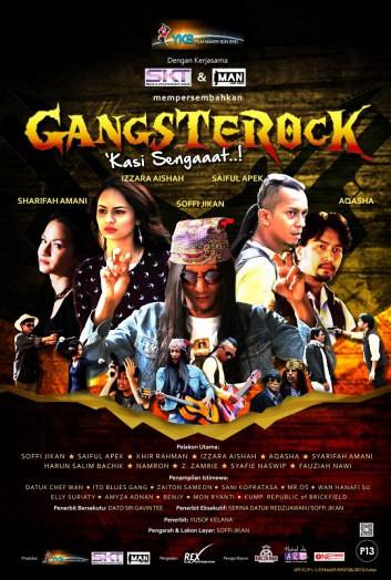 gangsterrock