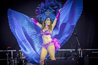 Carnaval Del Sol 2015
