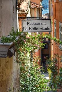 Restaurant Etoile D Orient Lyon