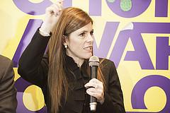 María Carolina Hoyos, Viceministra General TIC
