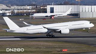 Aercap A350-941 msn 55
