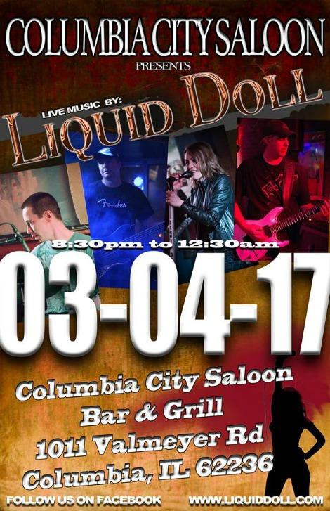 Liquid Doll 3-4-17