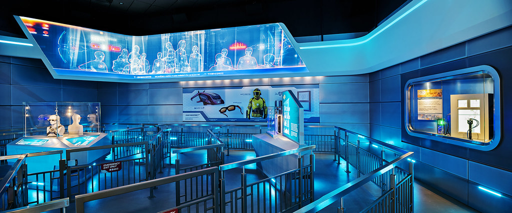 Hong Kong Disneyland_Stark Expo_Hall of Protection_overview(1) (1)