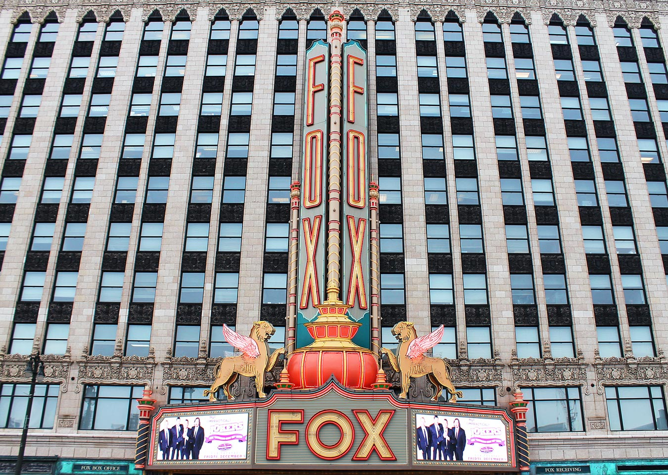 Brain Candy Live! Coming to Detroit's Fox Theatre (+ Enter to Win Tickets!) | Wading in Big Shoes