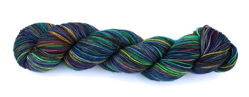 MarigoldJen Hand Dyed Yarns 3