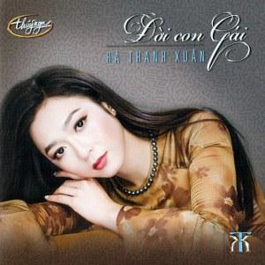 Hà Thanh Xuân – Đời Con Gái – 2017 – iTunes AAC M4A – Album