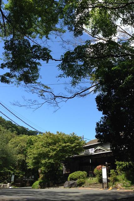 2015/06 八瀬比叡山口 #09