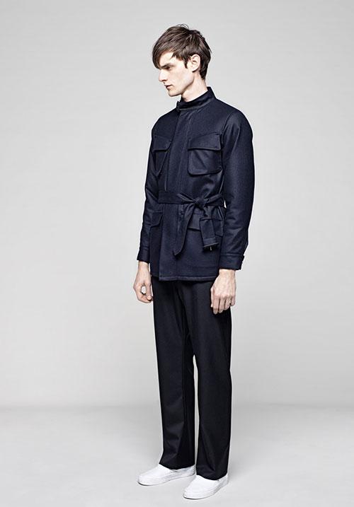 Douglas Neitzke0516_Kazuki Nagayama AW15(Fashion Press)