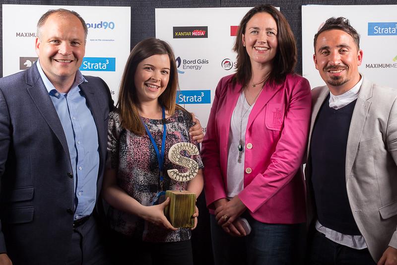 Dublin Zoo winner Grand Prix sponsored by Maximum Media