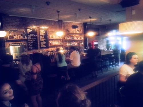 Joe's Pub Tattoo Event (5)